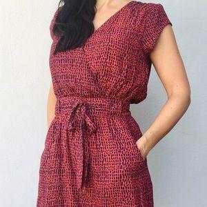 DR2 Cute Casual Dress